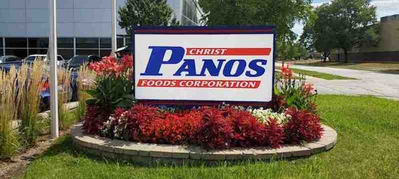 Christ Panos Foods picture