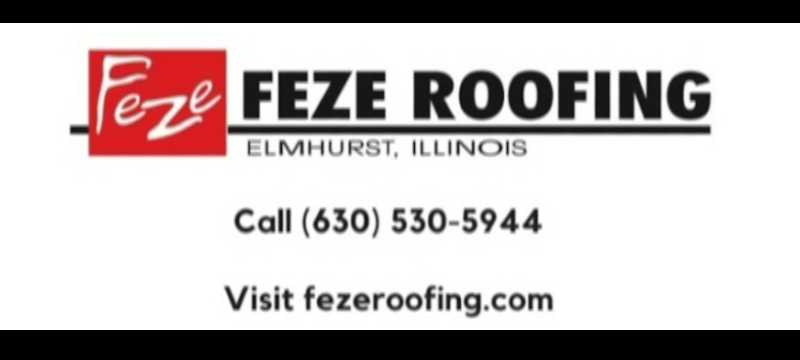 Feze Roofing picture